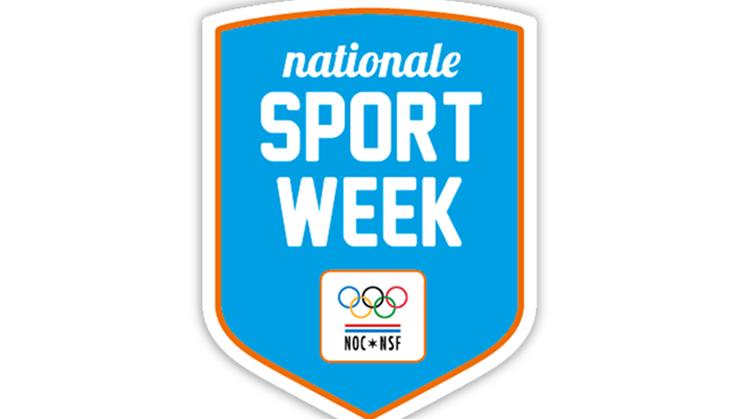 De Nationale Sportweek wordt voor iedereen een belevenis afbeelding nieuwsbericht