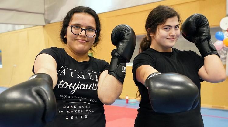 Gulenay sport graag voor de gezelligheid afbeelding nieuwsbericht