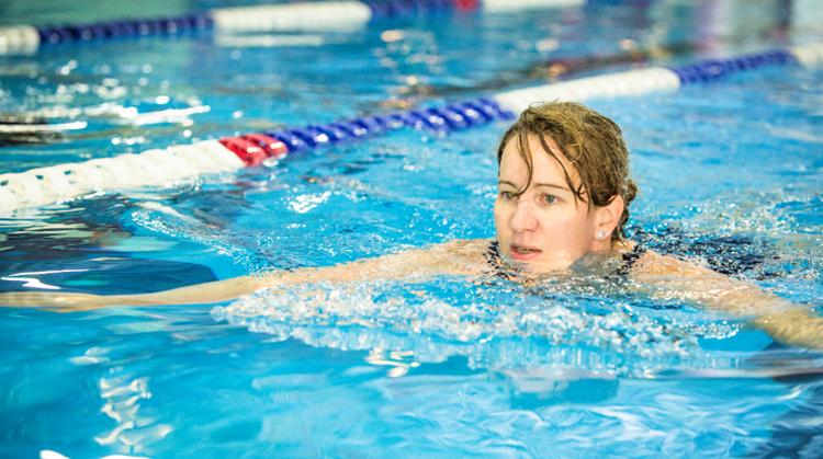 Zwemonderzoek Brabant afbeelding nieuwsbericht