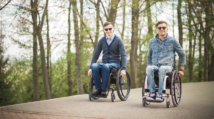 Wandelen kan prima met een beperking! afbeelding nieuwsbericht