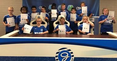 Afbeelding De Bijzondere Eredivisie gaat van start!