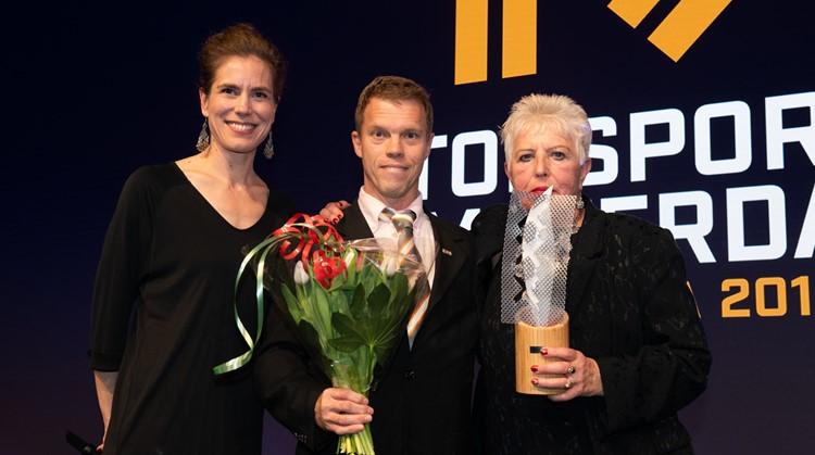 """""""In Amsterdam bieden we alle smaken van sport"""" afbeelding nieuwsbericht"""