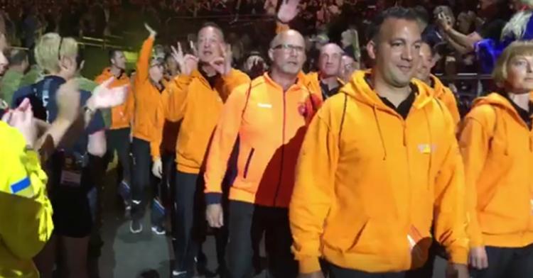Geslaagde Invictus Games voor Nederlands team afbeelding nieuwsbericht