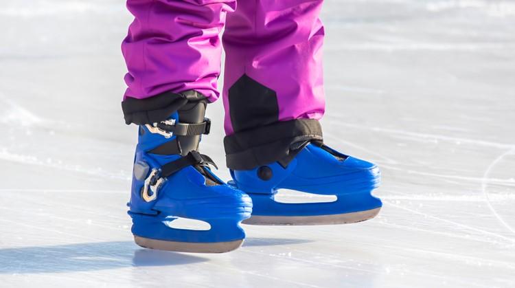 Krijg jij al zin om te schaatsen? afbeelding nieuwsbericht