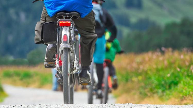 Stap op de fiets en breng beweging in je zomer afbeelding nieuwsbericht