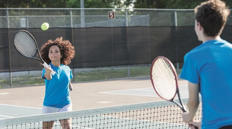 Zo vind je de aangepaste sport die bij je past! afbeelding nieuwsbericht
