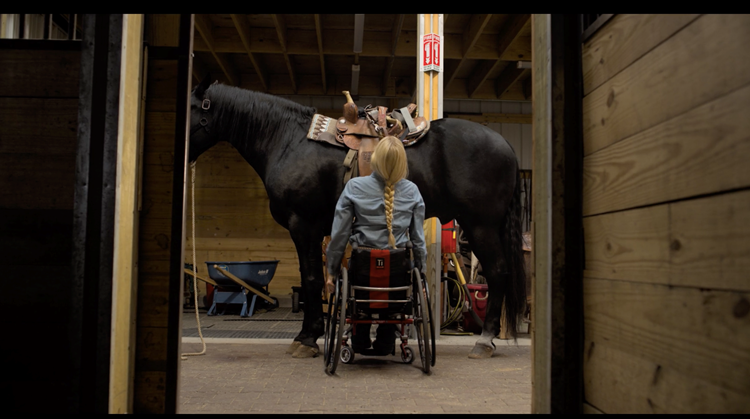 Kijktip: Walk, ride, rodeo afbeelding nieuwsbericht