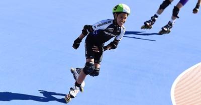Open training inline-skaten afbeelding nieuwsbericht