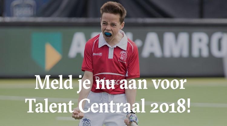 Talent Centraal zoekt talent! afbeelding nieuwsbericht