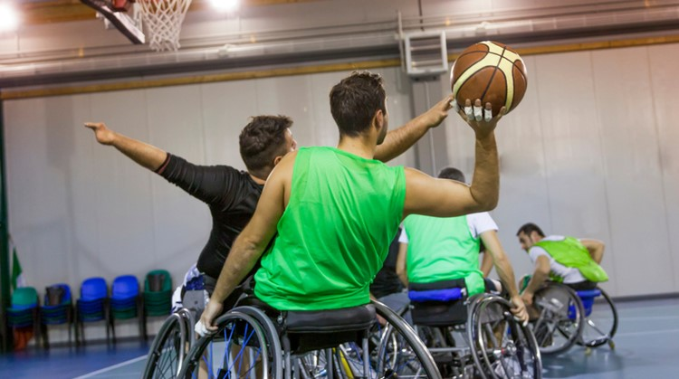 Help sport toegankelijk te maken voor iedereen afbeelding nieuwsbericht