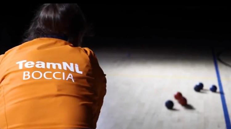 Nederlandse Jeugd Kampioenschappen Boccia afbeelding nieuwsbericht