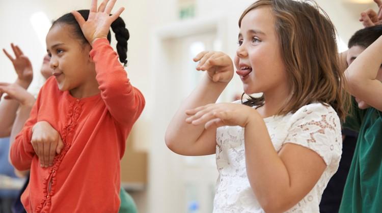 5 voordelen van dans voor jouw kind met een verstandelijke beperking afbeelding nieuwsbericht