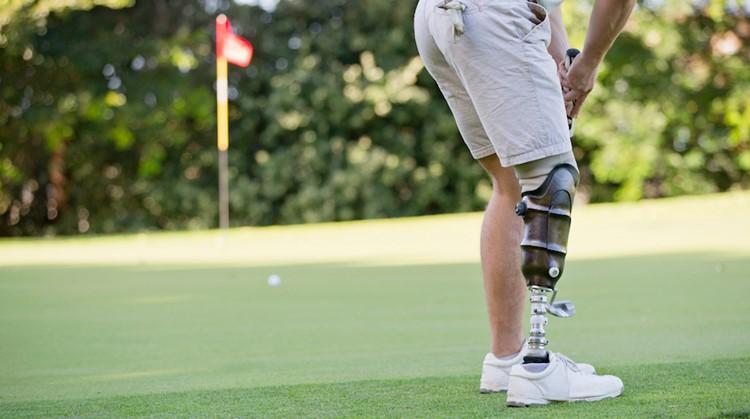 Probeer nu golf met jouw beperking afbeelding nieuwsbericht