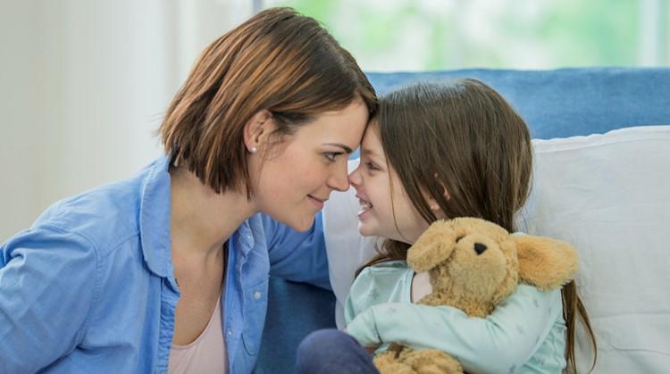 Weet je niet wat je moet zeggen tegen (een ouder van) een kind met een beperking? Deze moeder geeft een paar tips. afbeelding nieuwsbericht