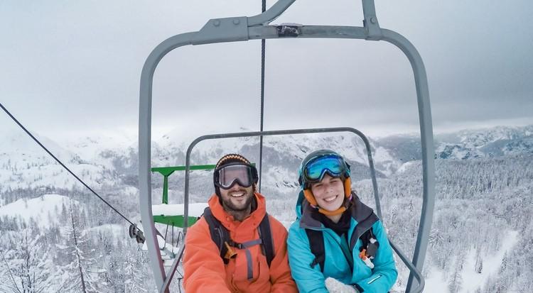 Weg met die rolstoel, ga skiën! afbeelding nieuwsbericht