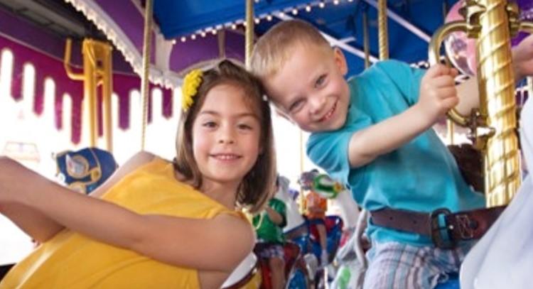 Prikkelarme kermis biedt kinderen met autisme ook dit jaar weer een onvergetelijke dag afbeelding nieuwsbericht