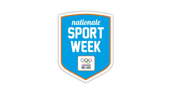 Terugblik op Nationale Sportweek 2014 afbeelding nieuwsbericht