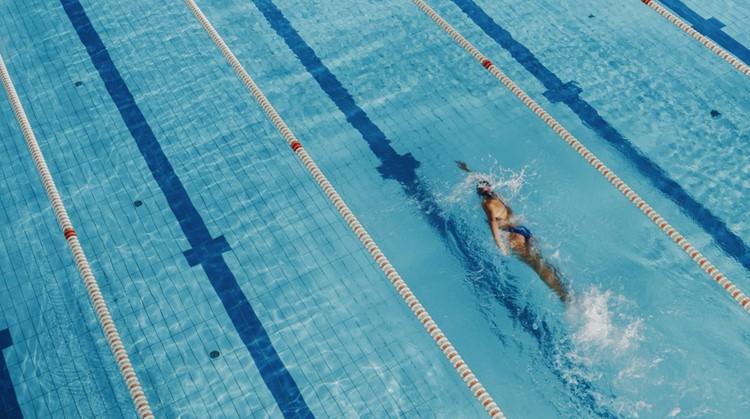 Zo kun je hard zwemmen met een visuele beperking afbeelding nieuwsbericht