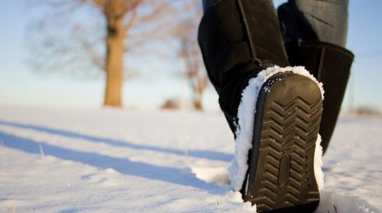 Bewegen in de sneeuw goed tegen winterdip afbeelding nieuwsbericht