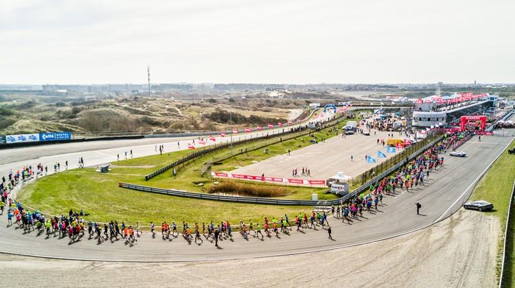 Race mee over het circuit van Zandvoort! afbeelding nieuwsbericht