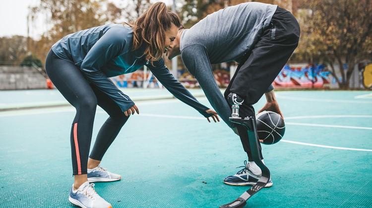 Samen sporten is leuker dan alleen! afbeelding nieuwsbericht