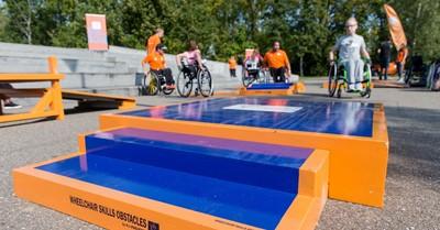 Sportdag en ouderbijeenkomst Ready to sport Arnhem afbeelding nieuwsbericht