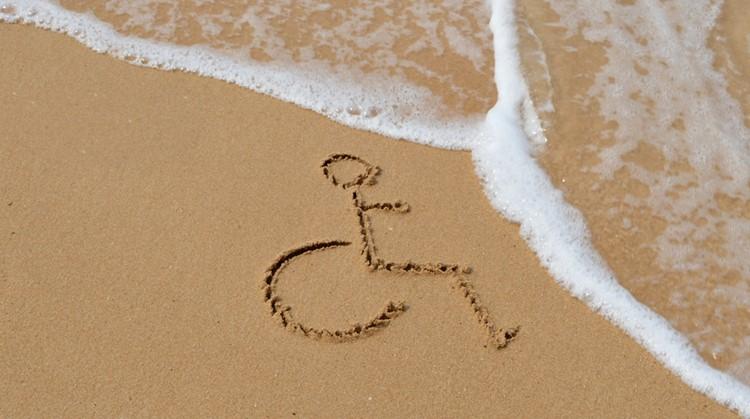 De 10 meest rolstoeltoegankelijke stranden afbeelding nieuwsbericht