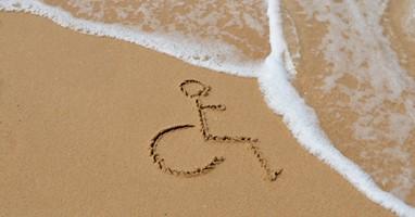 Afbeelding De 10 meest rolstoeltoegankelijke stranden