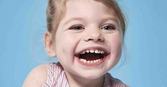 Deze kledingketen lanceerde een heel coole campagne met gehandicapte kinderen afbeelding nieuwsbericht