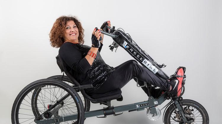 Een handbike maakt je binnen no time fit afbeelding nieuwsbericht