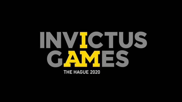 De Invictus Games komen naar Nederland! afbeelding nieuwsbericht