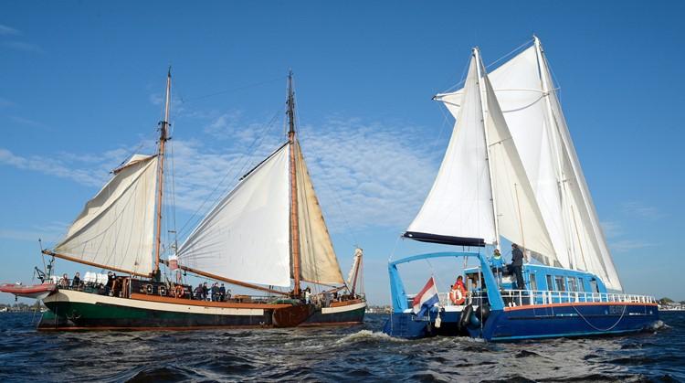 Neem het roer in eigen handen tijdens een zeilvakantie van SailWise! afbeelding nieuwsbericht