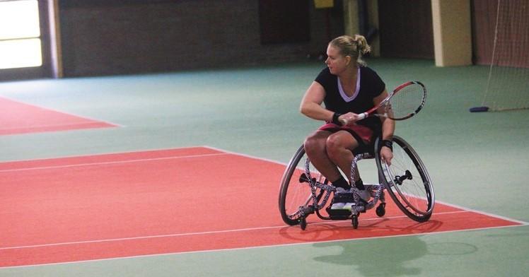 Een sportrolstoel lenen om een sport te proberen? Dat kan met Wheels2Sport! afbeelding nieuwsbericht