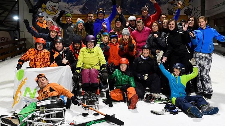 Leer snowboarden met Bibian Mentel! afbeelding nieuwsbericht
