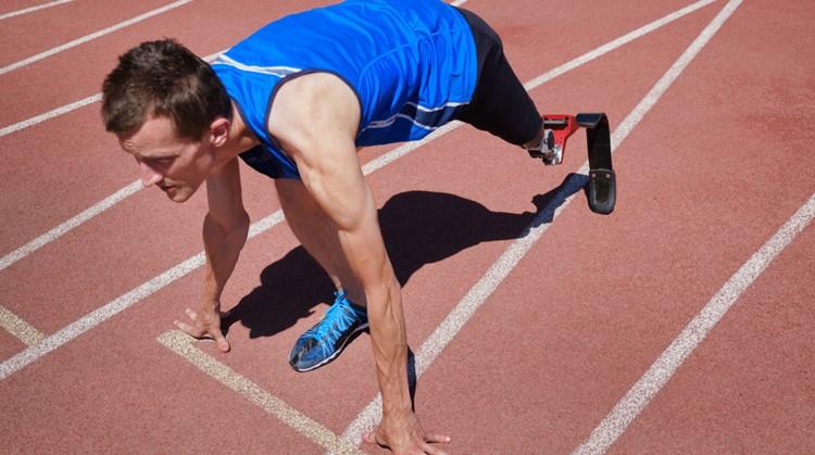 Zo begin je als sporter met beperking! afbeelding nieuwsbericht