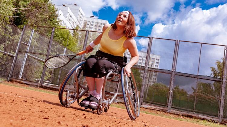 Dit zijn de meest populaire rolstoelsporten afbeelding nieuwsbericht
