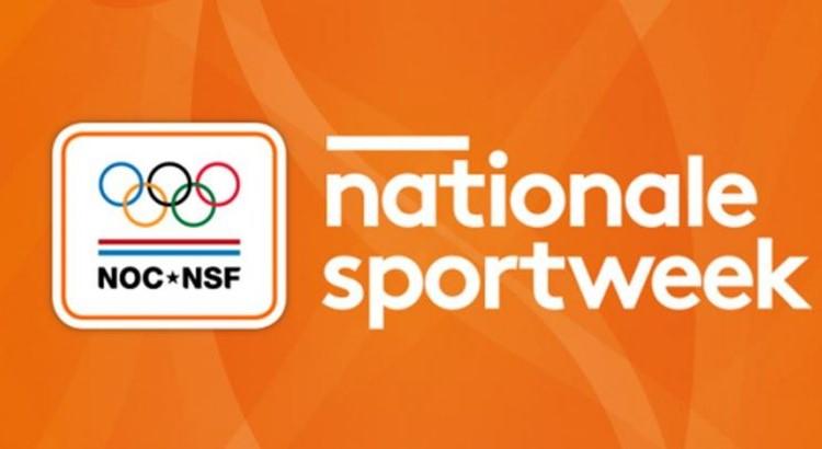 Nationale Sportweek 2019: Wat doet sport met jou? afbeelding nieuwsbericht