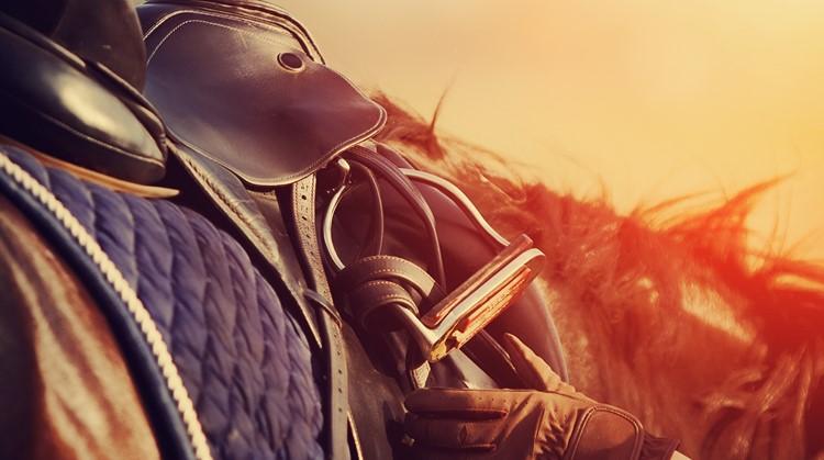 Joys (17) blogt en rijdt paard. En ze is blind. afbeelding nieuwsbericht