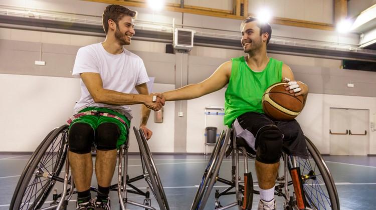 Wat doet sport met jou? afbeelding nieuwsbericht