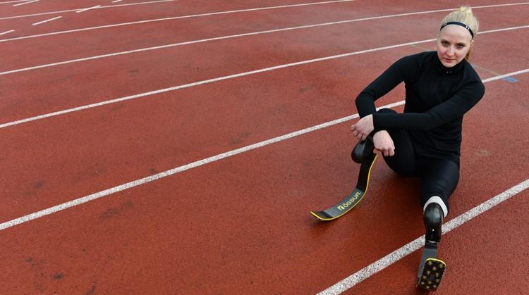 Sporter van de maand: Fleur Jong afbeelding nieuwsbericht