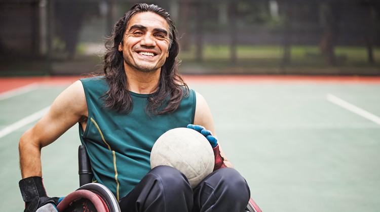 Sport jezelf elke dag gelukkig! afbeelding nieuwsbericht