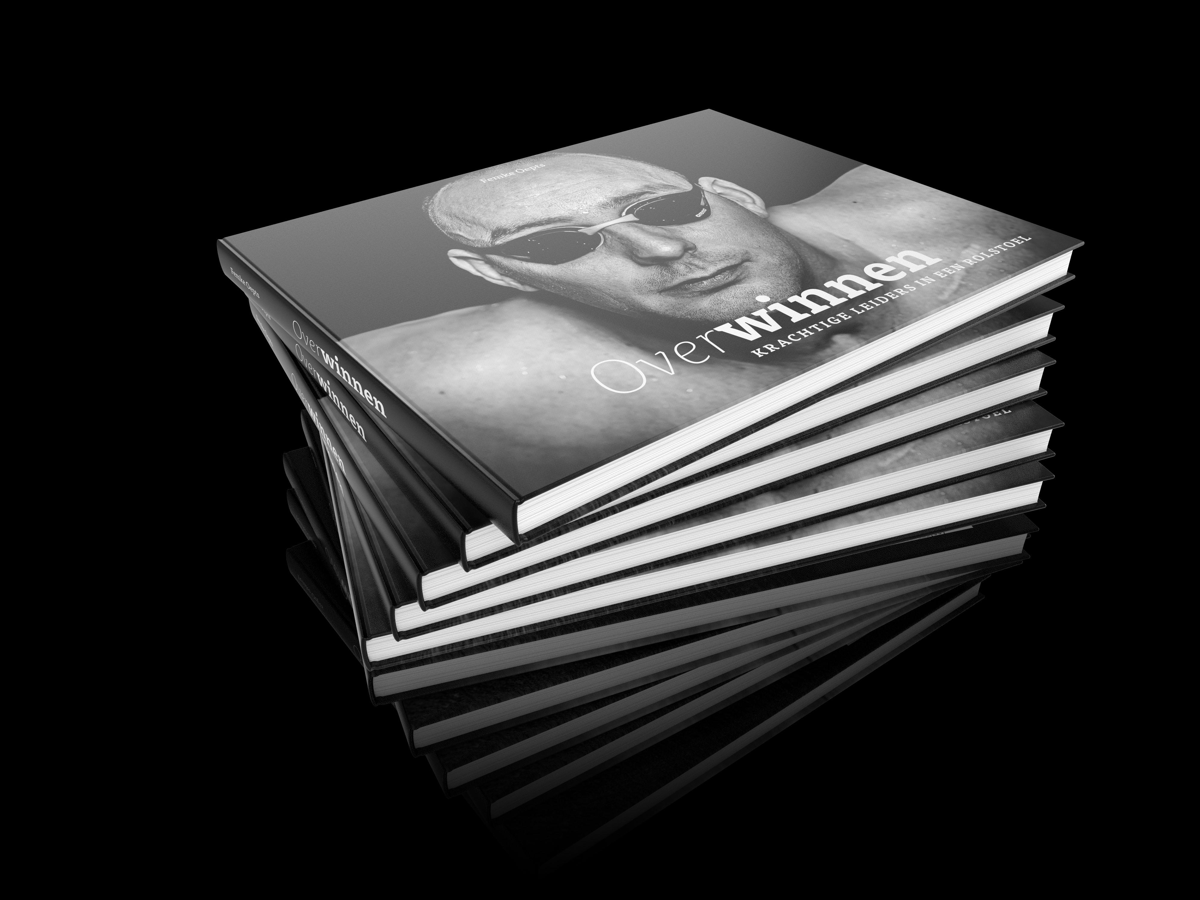 Cover van het boek Overwinnen
