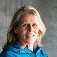 Monique Zuijdwijk