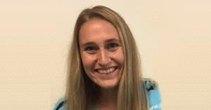 Sportcoach Mandy Buijs