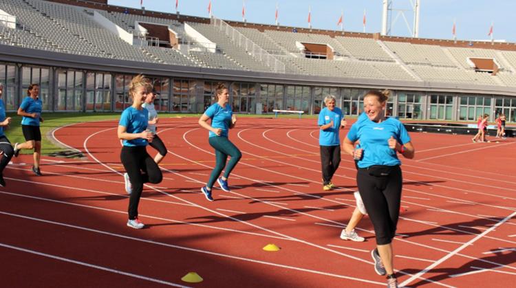 Kom meedoen met de atletiekclinics bij Phanos Amsterdam tijdens de Nationale Sportweek! afbeelding nieuwsbericht