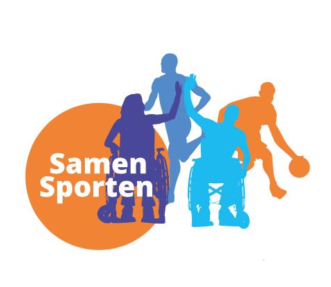 Zeeuws Vlaamse kennismakingsdag gehandicaptensport afbeelding nieuwsbericht
