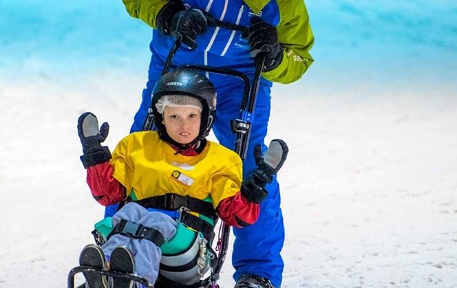 WintersportFUNdag in Zoetermeer afbeelding nieuwsbericht