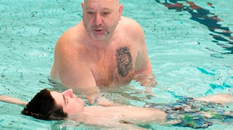 Gezocht: ABC zwemmaatje in Eindhoven afbeelding nieuwsbericht