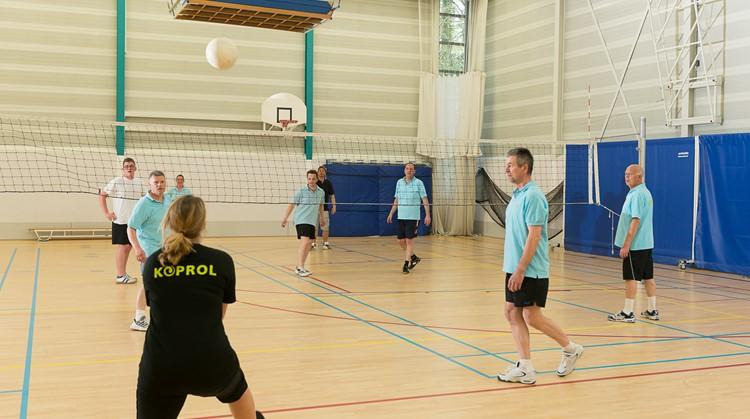 Stichting Koprol biedt een week lang gratis sporten tijdens Nationale sportweek! afbeelding nieuwsbericht