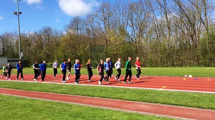 Running Therapie kan jouw dagelijks leven aangenamer maken afbeelding nieuwsbericht